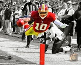 Robert Griffin III 2012 Spotlight Action Fotografa