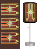 Deco Hanging Design - Table Lamp Table Lamp