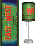 East West Emperors - Table Lamp Table Lamp