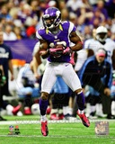 Percy Harvin 2012 Action Photo