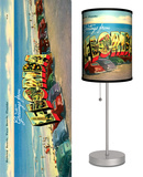 Florida - Table Lamp Table Lamp