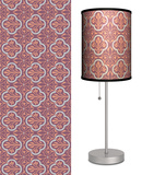 Deco Pattern, no. 027 - Table Lamp Table Lamp