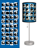 The Beatles: Hard Day's Night - Table Lamp Table Lamp