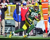 Jermichael Finley 2012 Action Photo