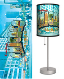 Chicago - Table Lamp Table Lamp