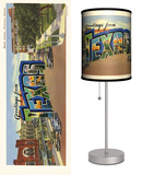 Texas - Table Lamp Table Lamp