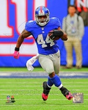 Ahmad Bradshaw 2012 Action Photo