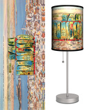San Francisco - Table Lamp Table Lamp
