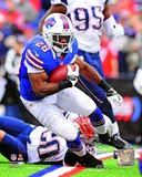 C.J. Spiller 2012 Action Photo