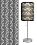 Deco Pattern, no. 031 - Table Lamp Table Lamp