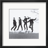 The Beatles Plakater