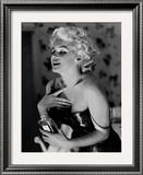 Marilyn Monroe, Chanel No.5 Poster por Ed Feingersh
