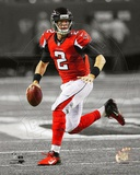 Matt Ryan 2012 Spotlight Action Photo
