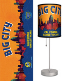 Big City - Table Lamp Table Lamp
