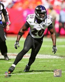 Ed Reed 2012 Action Photo