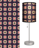 Deco Pattern, no. 041 - Table Lamp Table Lamp