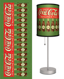 Coca-Cola: Botellitas - Table Lamp Table Lamp