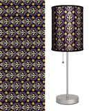 Deco Pattern, no. 025 - Table Lamp Table Lamp