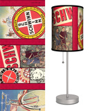 Schwinn: Quality - Table Lamp Table Lamp
