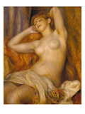 The Sleeper, 1897 Giclee Print by Pierre-Auguste Renoir