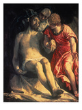 Pieta, about 1576/1582 Posters by Paolo Veronese
