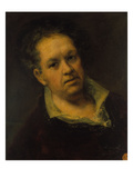Self Portrait 1815 Giclee Print by Francisco de Goya