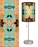 Deco Orange Design - Table Lamp Table Lamp