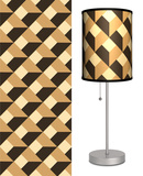 Deco Squares - Table Lamp Table Lamp