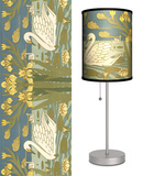 Deco Swans - Table Lamp Table Lamp