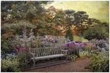 Jessica Jenney - Garden Delight Obrazy