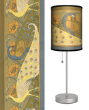 Deco Peacocks - Table Lamp Table Lamp