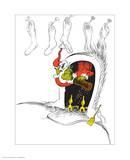 Grinch, El Láminas por Theodor (Dr. Seuss) Geisel