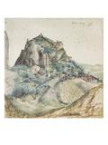Arco, 1495 Giclee Print by Albrecht Dürer