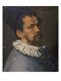 Self-Portrait, about 1580/1585 Giclee Print by Bartholomaeus Spranger
