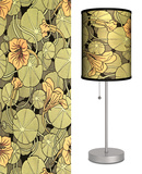 Deco Lily Pad - Table Lamp Table Lamp