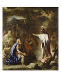 Der Schatten Des Achill Giclee Print by Luca Giordano