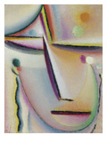 Das Gebet, 1922 Giclee Print by Alexej Von Jawlensky