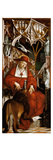 Altarpiece of the Four Latin Doctors. Left Panel, Inner Part: St. Jerome Giclee Print by Michael Pacher