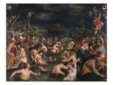 Die Sintflut, 1588 Prints