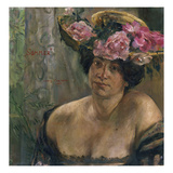 Summer, 1905 Giclee Print by Lovis Corinth