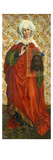 St. Veronica, about 1430 Giclee Print by Master of Flemalle 