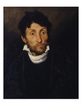 The Kleptomaniac, 1821/24 Giclee Print by Théodore Géricault