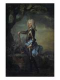 Karl Albrecht Von Bayern Als Kurfuerst Giclee Print by Joseph Vivien