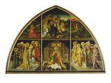 Basilika San Pietro, 1501 Posters by Hans Burgkmair