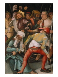 Passion of Christ Prints by Matthias Grünewald