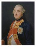 Kurfuerst Karl Theodor Von Der Pfalz Und Bayern, 1774 Plakater af Pompeo Girolamo Batoni