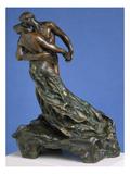 La Valse Kunstdrucke von Camille Claudel