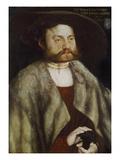 Eitel Hans I.Besserer Von Schnuerpflingen Giclee Print by Martin Schaffner
