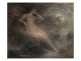 The Queen of the Night Giclee Print by Henri Fantin-Latour