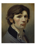 Self-Portrait, 1802 Giclee Print by Philipp Otto Runge